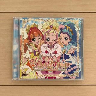 「Go!プリンセスプリキュア」前期 オープニング&エンディングテーマ