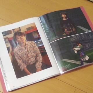 ★AAA  雑誌切り抜き セット①(ミュージシャン)