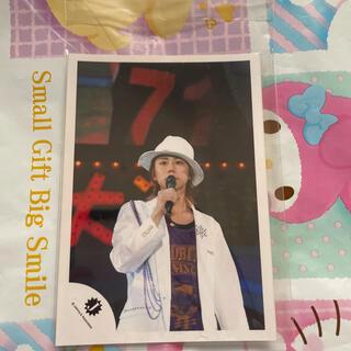 Kis-My-Ft2 北山宏光公式写真(アイドルグッズ)