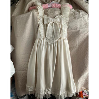 Angelic Pretty - Little Charlotteジャンパースカート