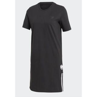 adidas - アディダス オリジナルス ワンピースTシャツ XSサイズ
