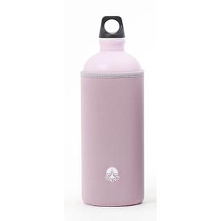 【SUKALA】ボトルカバー LAVA スモークピンク(ヨガ)