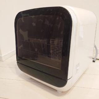 食器洗い乾燥機 Jaime 工事不要 エスケイジャパン(食器洗い機/乾燥機)