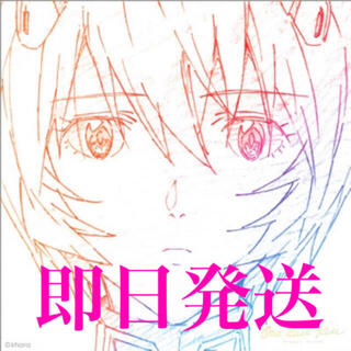 ソニー(SONY)の宇多田ヒカル One Last Kiss 【完全生産限定盤】(アナログレコード)(アニメ)