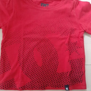 ディーシー(DC)のDC  Tシャツ 100(Tシャツ/カットソー)