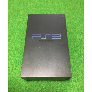 プレイステーション2(PlayStation2)のPlayStation2  SCPH-30000(家庭用ゲーム機本体)