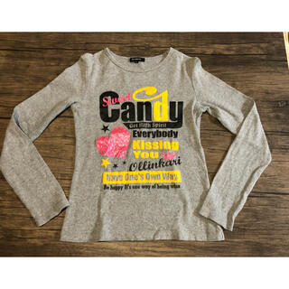 オリンカリ(OLLINKARI)のロンT(Tシャツ/カットソー)