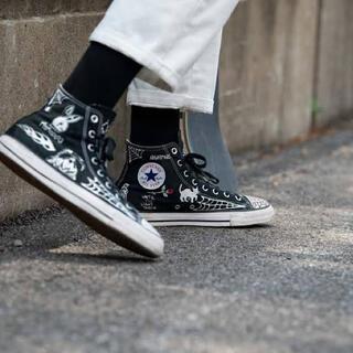 CONVERSE - converse cons  コンバース  パブロ ショーン ブラック ホワイト