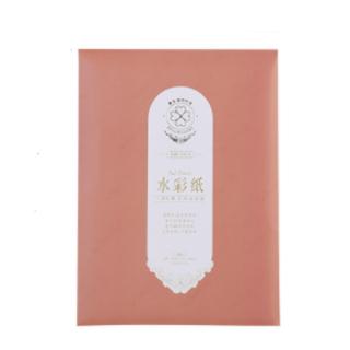 Paul Rubens キラキラ水彩紙 粗目 32k(スケッチブック/用紙)