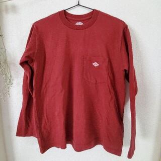 ダントン(DANTON)のDANTON ロンT(Tシャツ(長袖/七分))