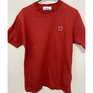 STONE ISLAND - ストーンアイランド Tシャツ