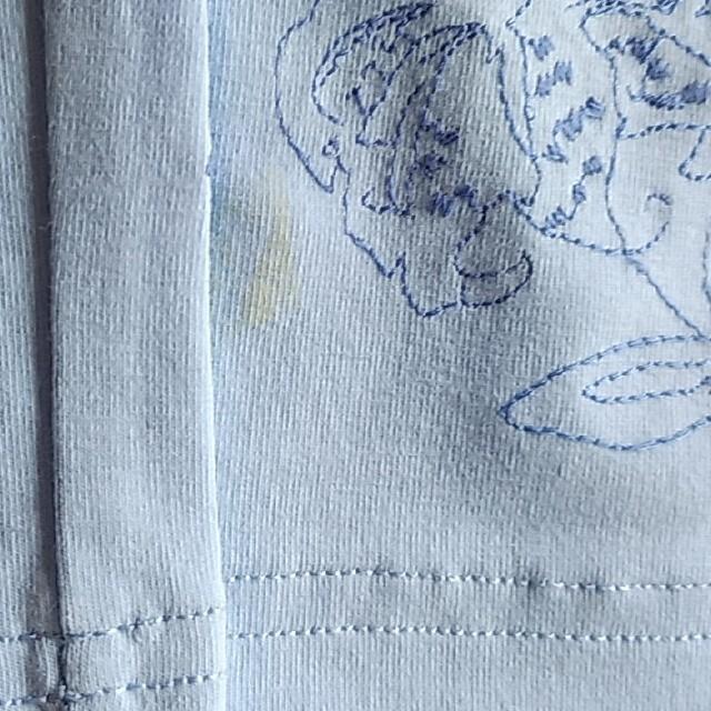 POLO RALPH LAUREN(ポロラルフローレン)の未使用 女児 ラルフローレン/レギンス 6x キッズ/ベビー/マタニティのキッズ服女の子用(90cm~)(パンツ/スパッツ)の商品写真