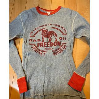 フリーホイーラーズ(FREEWHEELERS)のフリーホイラーズ サーマル(Tシャツ/カットソー(七分/長袖))