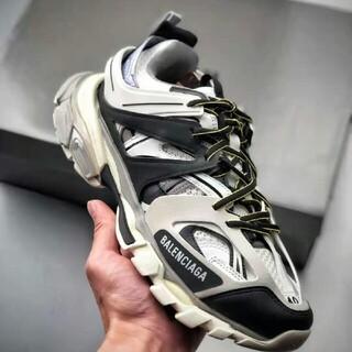 バレンシアガ(Balenciaga)の Balenciaga Sneaker Tess s.Gomma MAILLE (スニーカー)