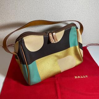 バリー(Bally)のBALLY 専用袋付き ハンドバッグ(ハンドバッグ)