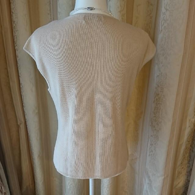 LAPINE(ラピーヌ)のラピーヌ🍒🍒カットソー🍒🍒Lサイズ レディースのトップス(カットソー(半袖/袖なし))の商品写真