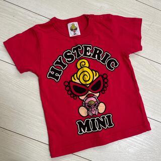 HYSTERIC MINI - ヒステリックミニ 半袖