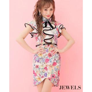 JEWELS - Jewel キャバドレス