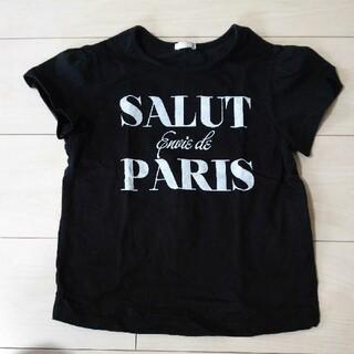 ジーユー(GU)のGU 120センチ(Tシャツ/カットソー)