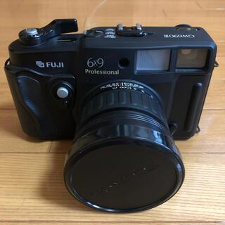富士フイルム - fujica GW690Ⅲ フィルムカメラ 中判