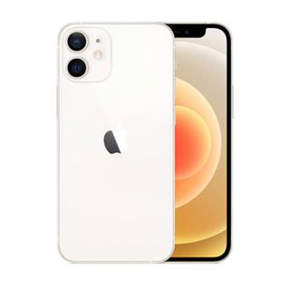 iPhone - iPhone12 mini 64GB SIMフリー ホワイト 新品未使用