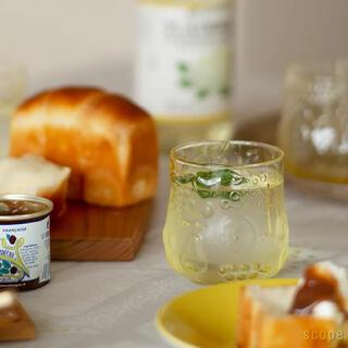 イッタラ(iittala)の新品未使用!iittala*フルッタ タンブラー 25cl レモン(グラス/カップ)