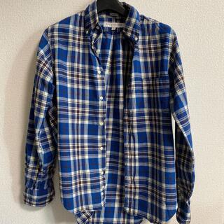 インディヴィジュアライズドシャツ(INDIVIDUALIZED SHIRTS)のindividualized shirts シャツ(シャツ)
