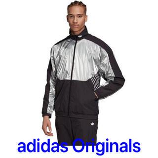アディダス(adidas)のadidas Originals TRACK TOP  ジャケット サイズO(ナイロンジャケット)