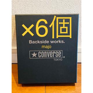 コンバース(CONVERSE)のBackside works. converse tokyo アクリルスタンド(その他)