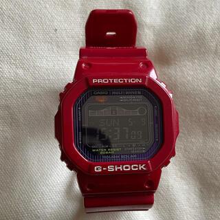 G-SHOCK - G-SHOCK GWX-5600 電波ソーラー 赤