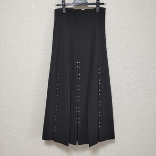 Ameri VINTAGE - chasm screen skirt