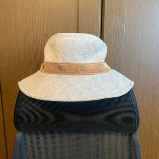 ディズニー(Disney)のディズニーランドにて購入した帽子(ハット)