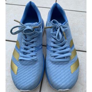 adidas - adidas アディゼロボストン8  ランニングシューズ