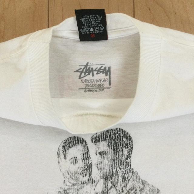 STUSSY(ステューシー)のSTUSSY 名古屋栄チャプト メンズのトップス(Tシャツ/カットソー(半袖/袖なし))の商品写真