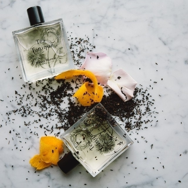 ミラーハリス ティートニック オードパルファム 100ML コスメ/美容の香水(ユニセックス)の商品写真
