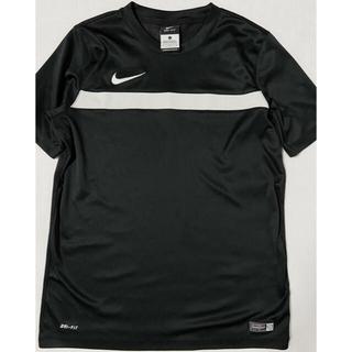 ナイキ(NIKE)の子供服☆ナイキ NIKE☆フットボール サッカー Tシャツ(Tシャツ/カットソー)