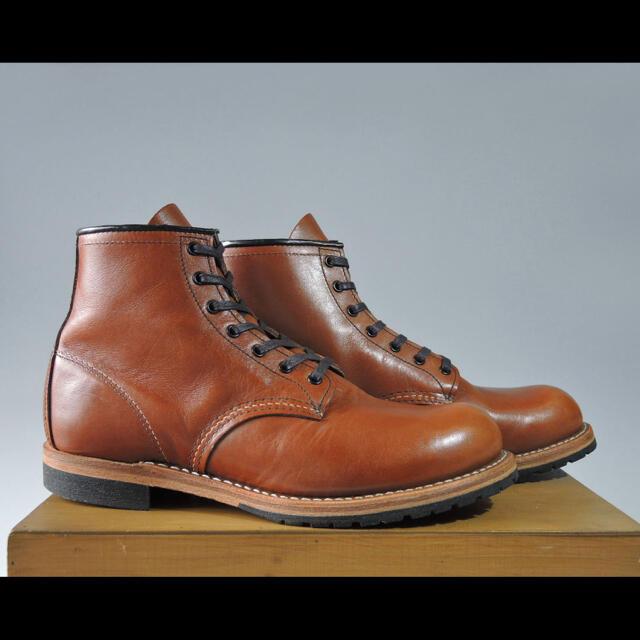 REDWING(レッドウィング)のレッドウィング9416ベックマン9016 9013 9011シガー メンズの靴/シューズ(ブーツ)の商品写真