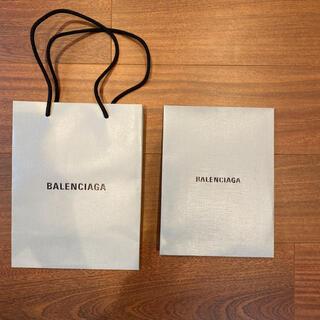 バレンシアガ(Balenciaga)のBALENCIAGA バレンシアガ 紙袋 封筒 ショップ袋(ショップ袋)
