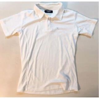 ウノピゥウノウグァーレトレ(1piu1uguale3)の★1PIU1UGUALE3 RELAX 白ポロシャツ パイル生地★(ポロシャツ)