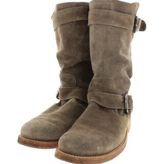 バルマン(BALMAIN)のBALMAIN ブーツ メンズ(ブーツ)