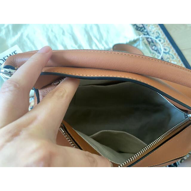 LOEWE(ロエベ)の最終値下げ ロエベ  パズルバッグ スモールサイズ レディースのバッグ(ショルダーバッグ)の商品写真
