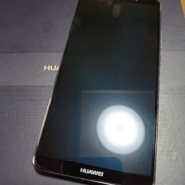HUAWEI  MATE  10 Pro スマホ/家電/カメラのスマートフォン/携帯電話(スマートフォン本体)の商品写真