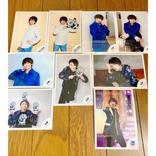 ジャニーズ(Johnny's)の公式写真 和田優希 歴代公式写真(アイドルグッズ)