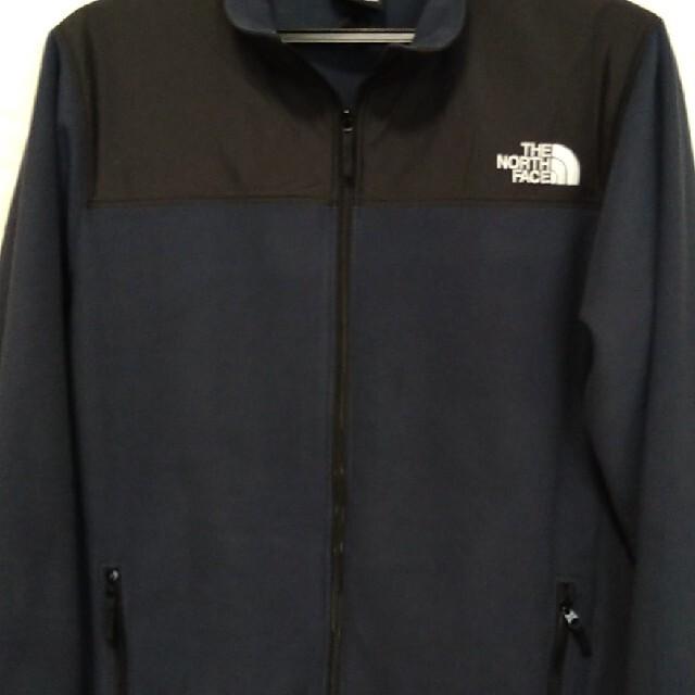 THE NORTH FACE(ザノースフェイス)のフリ-スジャケット メンズのジャケット/アウター(その他)の商品写真