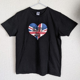 フェスTシャツ(2013年 HAPPY JACK)(ミュージシャン)