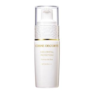 COSME DECORTE - コスメデコルテ エバークリスタル プロテクション 美容液 化粧下地