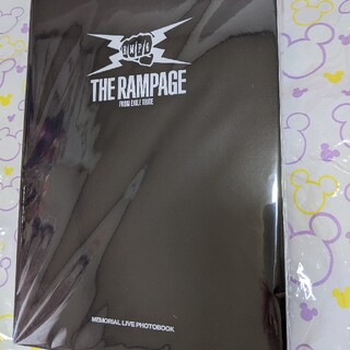 THE RAMPAGE(その他)