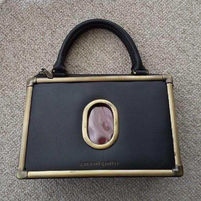 Jean-Paul GAULTIER(ジャンポールゴルチエ)のゴルチェバッグ おまけつき。 レディースのバッグ(ハンドバッグ)の商品写真