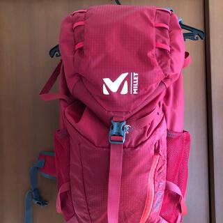 MILLET - ミレー ゼニス30リットル