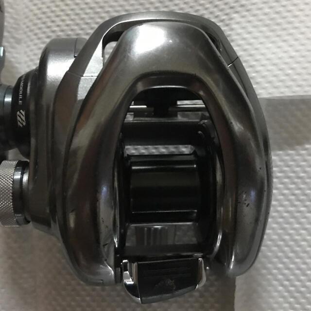 SHIMANO(シマノ)の15メタニウムDC HG スポーツ/アウトドアのフィッシング(リール)の商品写真